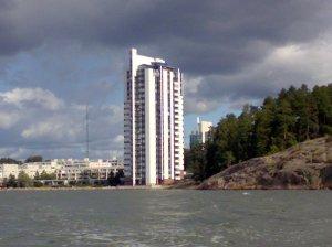 Espoo, Salo, Turku Joensuu, Oulu
