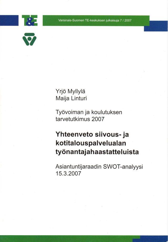 TKTT siivous ja kotitalouspalvelu374