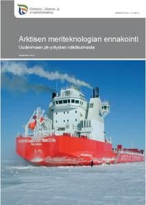 Arktisen meriteknologian ennakointi ja sen tulokset koskettavat kaikkia koulutusasteita laajasti ympäri Suomea.