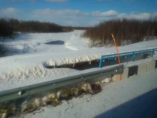 Rovaniemi-Salla-Kantalahti ja Ivalo-Raja-Jooseppi-Murmansk –tieyhteyksien kehittäminen