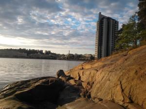 RD Aluekehityksen osoite on Meriusva 5, Espoo.