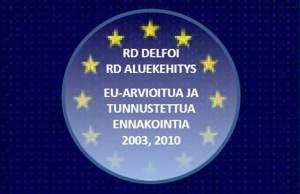 EU Palkittua 3, 2010